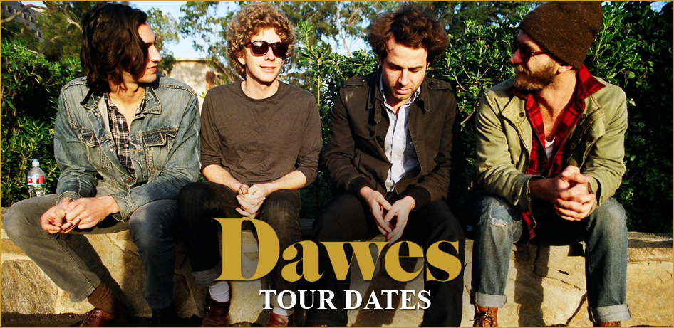 dawes tour 2019 2020 tour dates for all dawes concerts in 2019 and 2020. Black Bedroom Furniture Sets. Home Design Ideas
